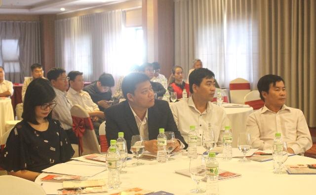 Hội thảo về tăng cường an toàn an ninh mạng cho các tổ chức