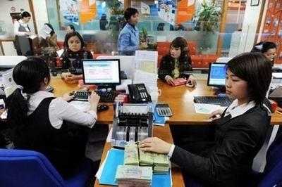 Phòng giao dịch của ngân hàng hợp tác xã cấp tín dụng không vượt 1 tỷ đồng