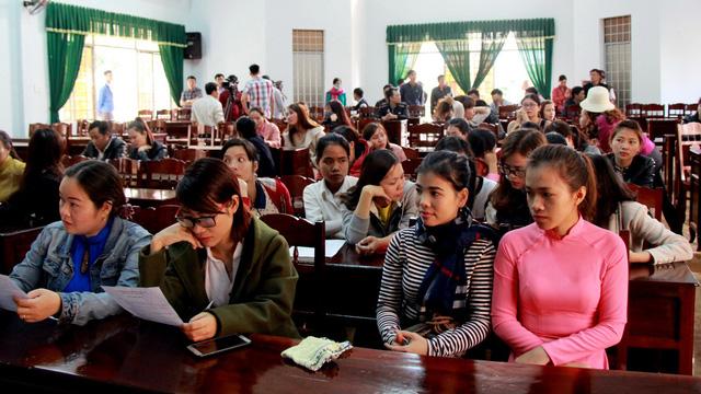 Báo cáo thực hiện kết luận của Thanh tra Chính phủ trong lĩnh vực quản lý nhà nước về giáo dục và đào tạo.