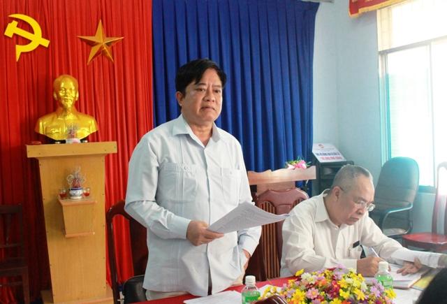 """Sơ kết 03 năm thực hiện Đề án """"Đổi mới công tác thông tin, tuyên truyền của Mặt trận Tổ quốc Việt Nam"""""""
