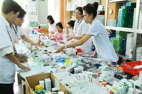 Thực hiện Chiến lược quốc gia phát triển ngành Dược giai đoạn đến năm 2020 và tầm nhìn đến năm 2030 tỉnh Đắk Lắk