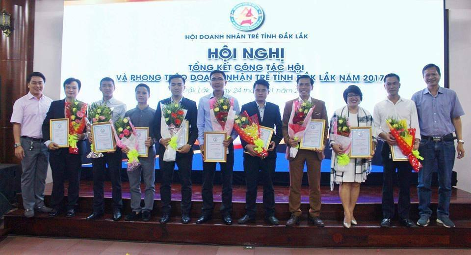 Doanh nghiệp trẻ đồng hành cùng chính quyền trong đảm bảo an sinh xã hội