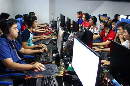 Bộ TT&TT yêu cầu tăng cường công tác quản lý trò chơi điện tử trên mạng