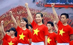 Xây dựng hình mẫu thanh niên Việt Nam