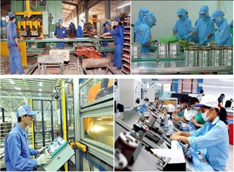 Nhiệm vụ, giải pháp chủ yếu cải thiện môi trường kinh doanh, nâng cao năng lực cạnh tranh quốc gia năm 2018