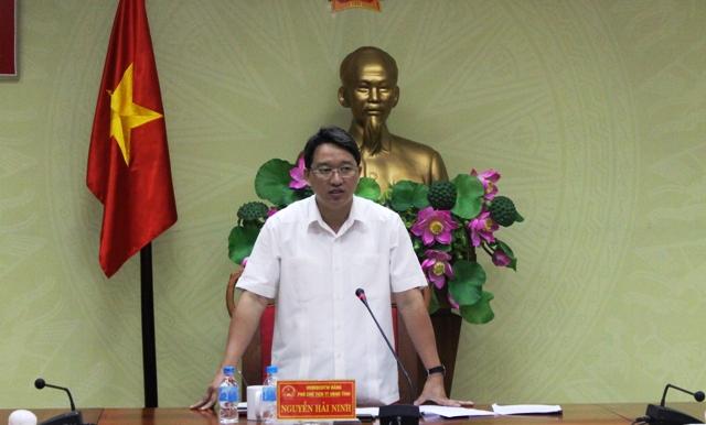 Ban Chỉ đạo 1098 tỉnh triển khai nhiệm vụ tháng 06/2018