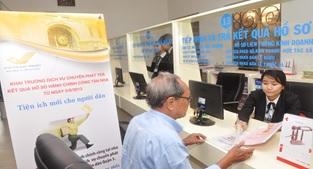 Công bố danh mục thủ tục hành chính được tiếp nhận và trả kết quả qua dịch vụ bưu chính công ích trên địa bàn tỉnh