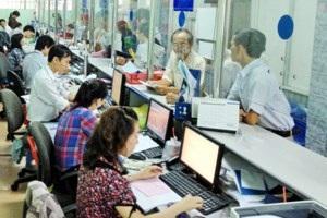 Thực hiện Thông báo số 187/TB-VPCP ngày 23/5/2018 của Văn phòng Chính phủ