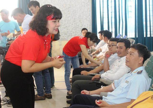 Đắk Lắk khởi động chương trình Hành trình đỏ năm 2018