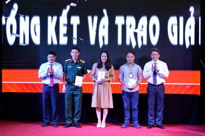 Tổng kết và trao giải Liên hoan Phát thanh và Truyền hình tỉnh Đắk Lắk lần thứ IX