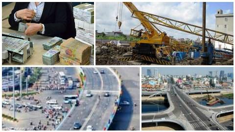 Tình hình thực hiện đầu tư công trên địa bàn tỉnh Đắk Lắk giai đoạn 2015-2017