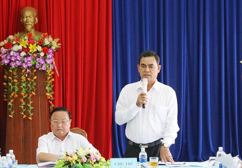 Huyện Ea Kar: Thu ngân sách Nhà nước đạt 72,34%