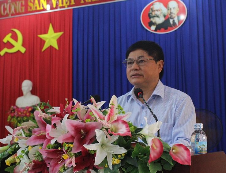 Huyện M'Đrắk: Thu ngân sách đạt 79,38% kế hoạch tỉnh giao