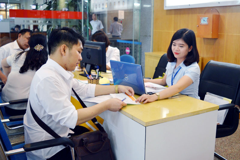 Tham mưu ban hành Danh mục các thủ tục hành chính thực hiện tiếp nhận và trả kết quả qua dịch vụ bưu chính công ích