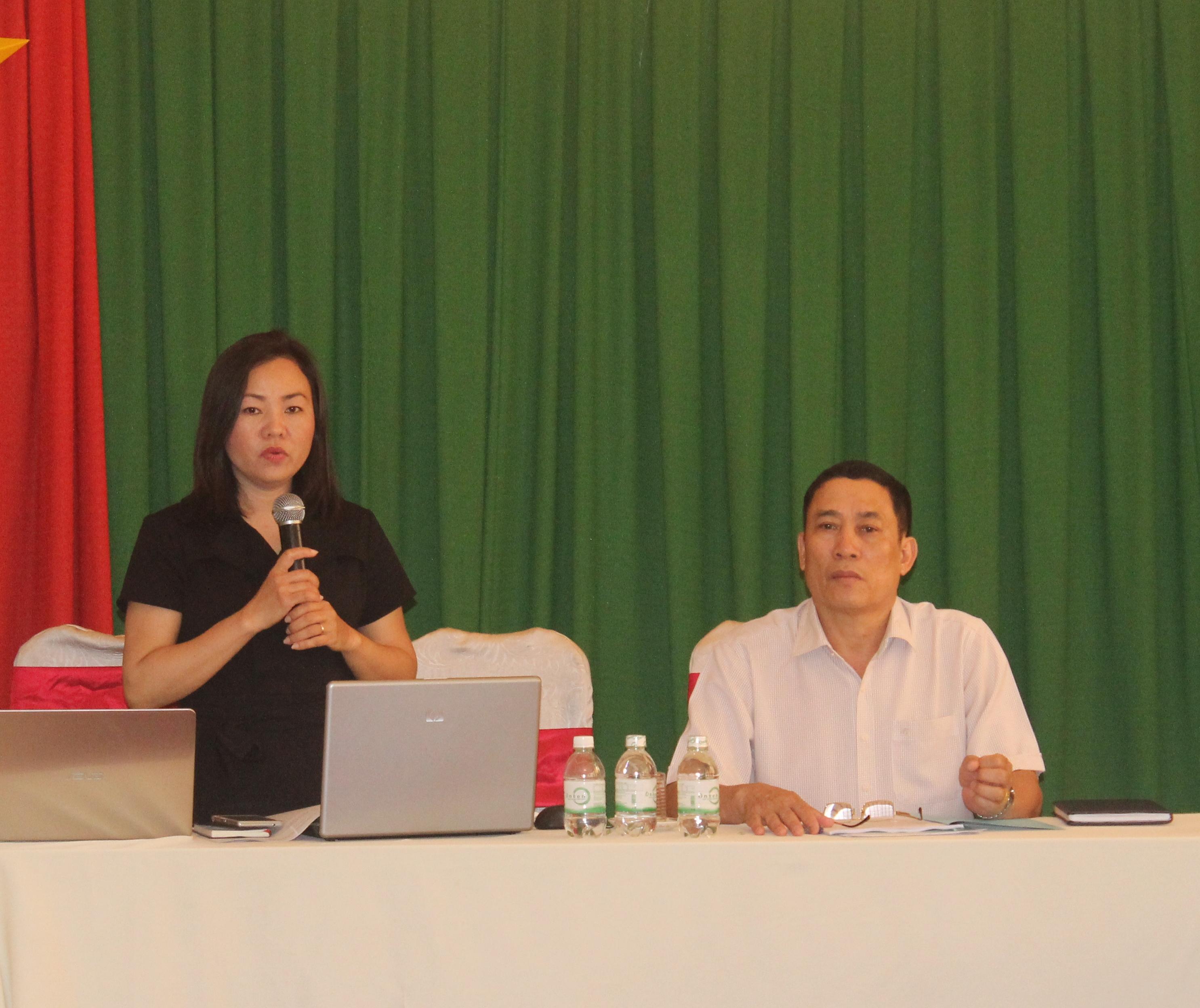 Hội thảo khoa học: Đời sống của đồng bào dân tộc thiểu số theo chuẩn nghèo đa chiều trên địa bàn tỉnh Đắk Lắk