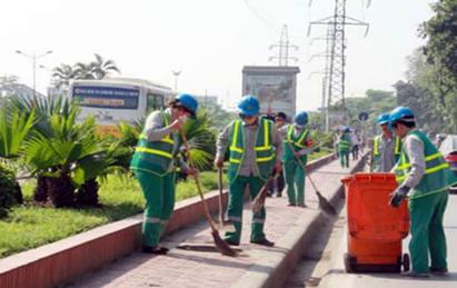 Phê duyệt kế hoạch lựa chọn nhà thầu Dịch vụ công ích đô thị trên địa bàn huyện M'Drắk năm 2018