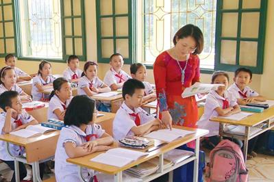 Hiệu trưởng trường phổ thông phải đáp ứng 5 tiêu chuẩn