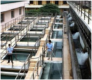 Phê duyệt kế hoạch lựa chọn nhà thầu dự án nâng cao hiệu quả dự án Cấp nước thị xã Buôn Hồ