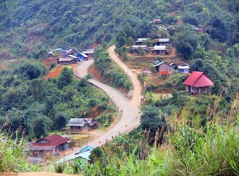 Thủ tướng ban hành Quyết định về đơn vị hành chính cấp xã thuộc vùng khó khăn