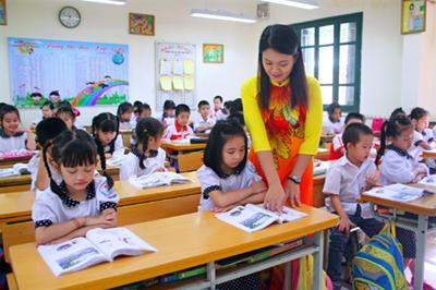Không sáp nhập các cơ sở giáo dục mầm non với cơ sở giáo dục phổ thông