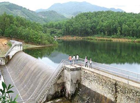 Quản lý an toàn đập, hồ chứa nước