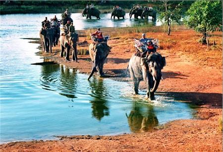Tình hình thực hiện Chương trình mục tiêu phát triển văn hóa và Chương trình mục tiêu phát triển du lịch trên địa bàn tỉnh