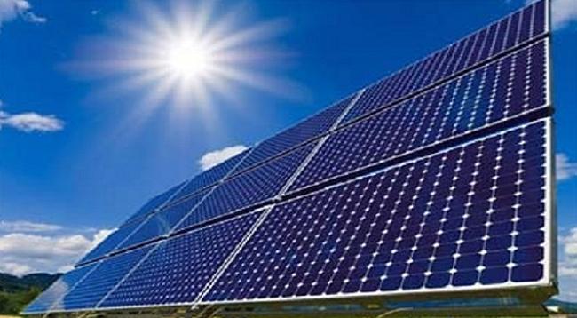 Báo cáo tình hình triển khai thực hiện các dự án điện mặt trời trên địa bàn tỉnh Đắk Lắk