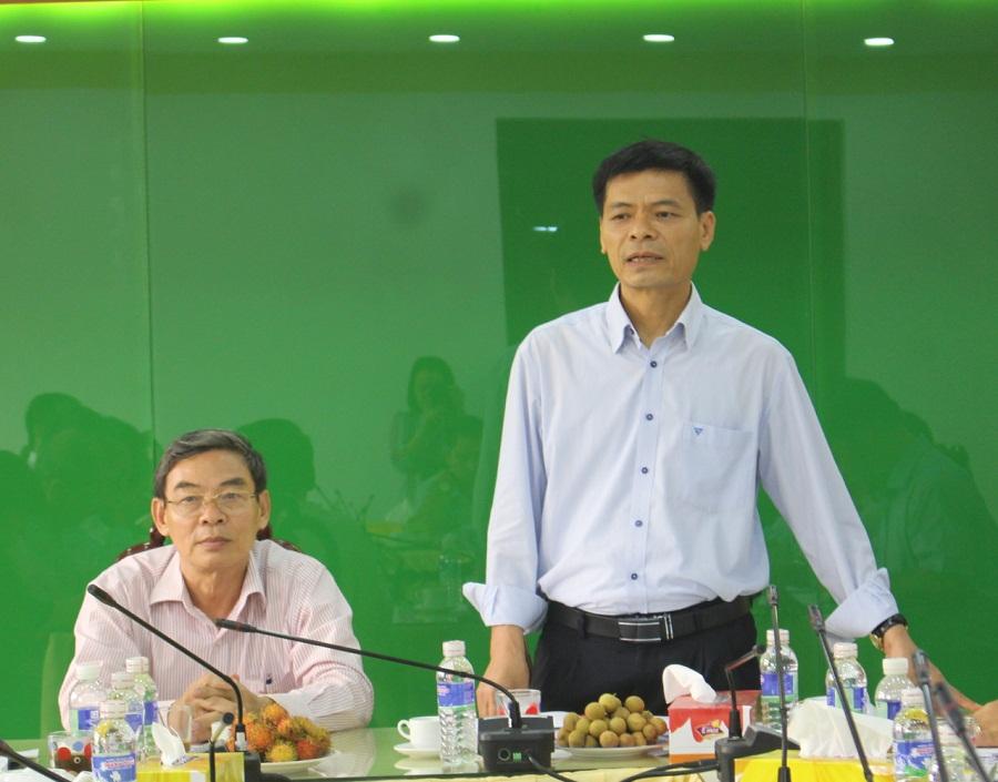 Kiểm tra công tác cải cách hành chính tại Sở Nông nghiệp và Phát triển nông thôn