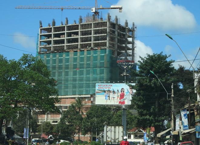 Quyết định về thẩm quyền trong đầu tư xây dựng trên địa bàn tỉnh