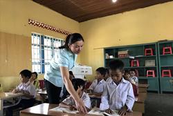 Giải quyết tình trạng thiếu giáo viên tại các tỉnh Tây Nguyên