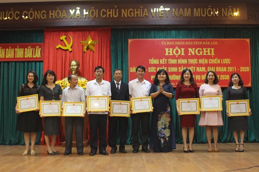 Tổng kết tình hình thực hiện Chiến lược Dân số - Sức khỏe sinh sản Việt Nam giai đoạn 2011-2020