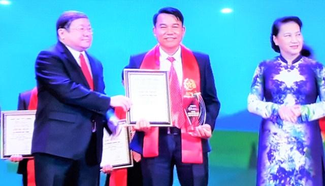 """Đắk Lắk: Một nông dân được nhận danh hiệu """"Nông dân Việt Nam xuất sắc năm 2018"""""""