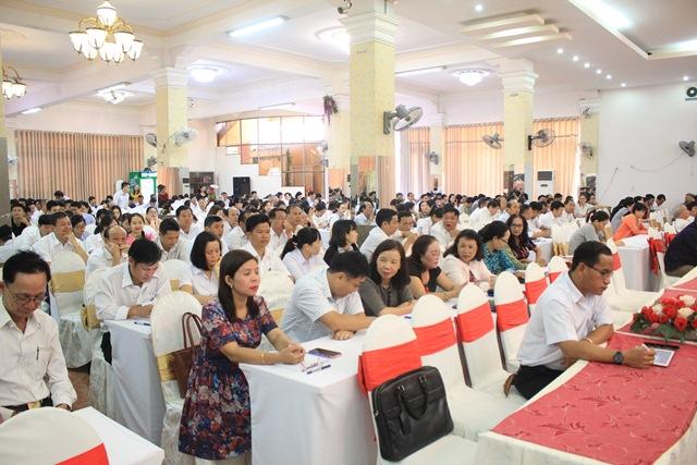 TAND tỉnh Đắk Lắk tổ chức tập huấn nghiệp vụ đợt 2/2018