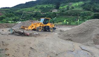 Không phê duyệt kế hoạch đấu giá quyền khai thác khoáng sản năm 2018