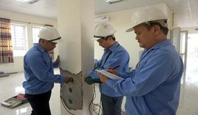 Công bố danh sách tổ chức giám định tư pháp xây dựng