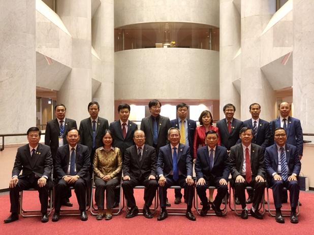 Chương trình Quảng bá địa phương Việt Nam tại Nhật Bản 2018