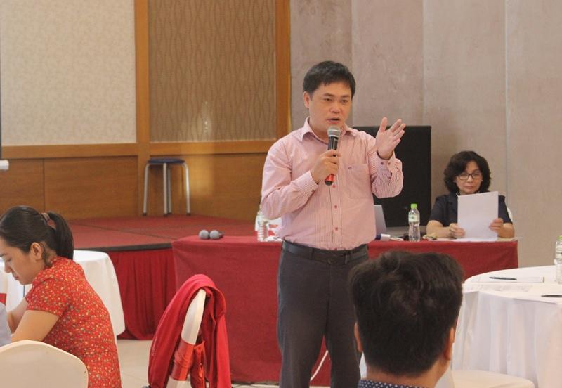 Hội thảo tập huấn hướng dẫn phân loại chi tiêu công cho biến đổi khí hậu và tăng trưởng xanh