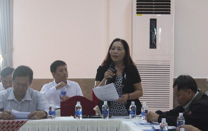 Hội thảo giao chỉ tiêu phát triển đối tượng tham gia bảo hiểm xã hội