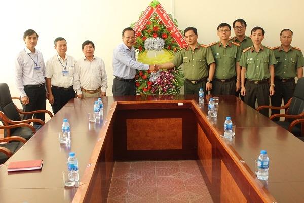 Trường Cao đẳng Công nghệ Tây Nguyên: Sôi nổi các hoạt động chào mừng Ngày Nhà giáo Việt Nam