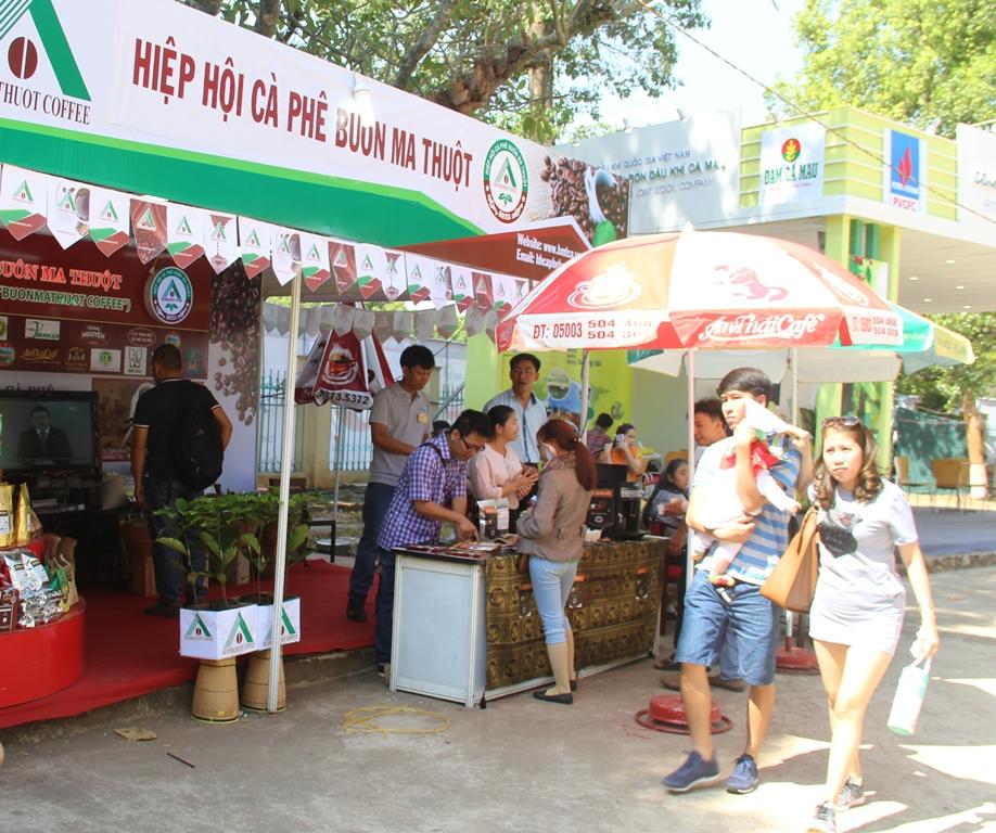 Ban hành Quy chế cuộc thi Cà phê đặc sản Việt Nam năm 2019