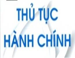 Công bố Danh mục thủ tục hành chính được tiếp nhận và trả kết quả qua dịch vụ bưu chính công ích trên địa bàn tỉnh Đắk Lắk