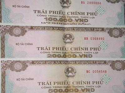 Hướng dẫn phát hành và thanh toán công cụ nợ của Chính phủ