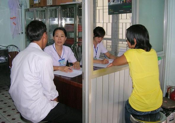 Đắk Lắk : 75% bệnh nhân HIV/AIDS điều trị bằng thuốc ARV có thẻ BHYT
