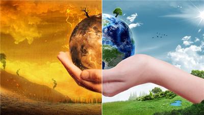 """Phát động cuộc thi ảnh """"Biến đổi khí hậu và hành động của chúng ta"""""""