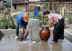 Tăng cường truyền thông cải thiện vệ sinh cá nhân, môi trường, nước sạch nông thôn