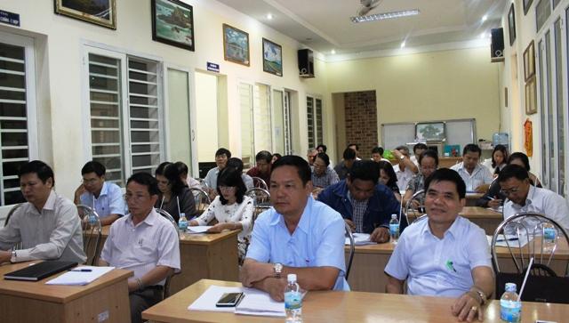 Liên hiệp các Hội Khoa học Kỹ thuật tỉnh triển khai nhiệm vụ năm 2019