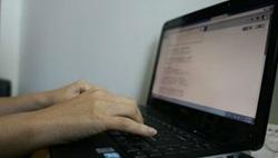 Đẩy mạnh ứng dụng CNTT quản lý sổ sách đào tạo nghề