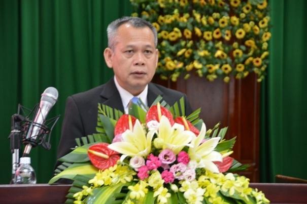 Khai mạc Kỳ họp thứ 7, HĐND thành phố Buôn Ma Thuột khóa XI nhiệm kỳ 2016 - 2021