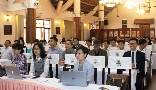 Hội thảo các Hiệp định thương mại tự do trong ASEAN và CP-TPP