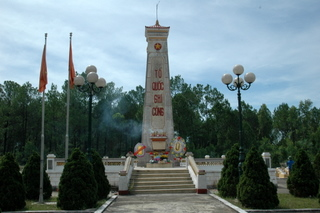 Phê duyệt kế hoạch công tác Mộ và nghĩa trang Liệt sỹ từ nguồn kinh phí ngân sách Trung ương.